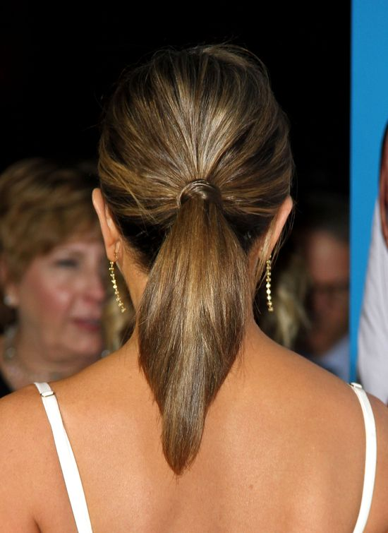 Ulala, Jennifer Aniston pokazała zgrabne nogi (FOTO)