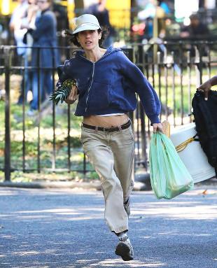 Jennifer Connelly w akcji (FOTO)