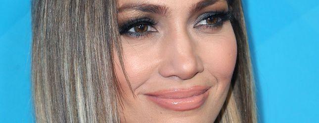 Jennifer Lopez bez doczepów - ale RÓŻNICA! (ZDJĘCIA)