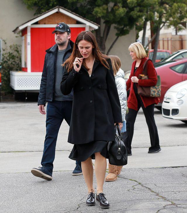 Jennifer Garner i Ben Affleck ostatecznie się ROZWODZĄ