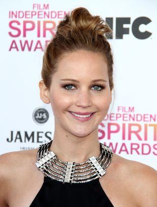 Takiej Jennifer Lawrence nie znaliśmy (FOTO)