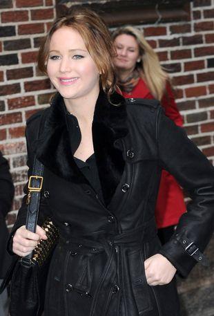 Jennifer Lawrence: Nie wstaję przed 11. Jestem artystką!