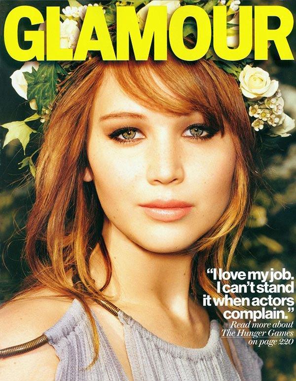 Jennifer Lawrence: Pieprzyć PETA
