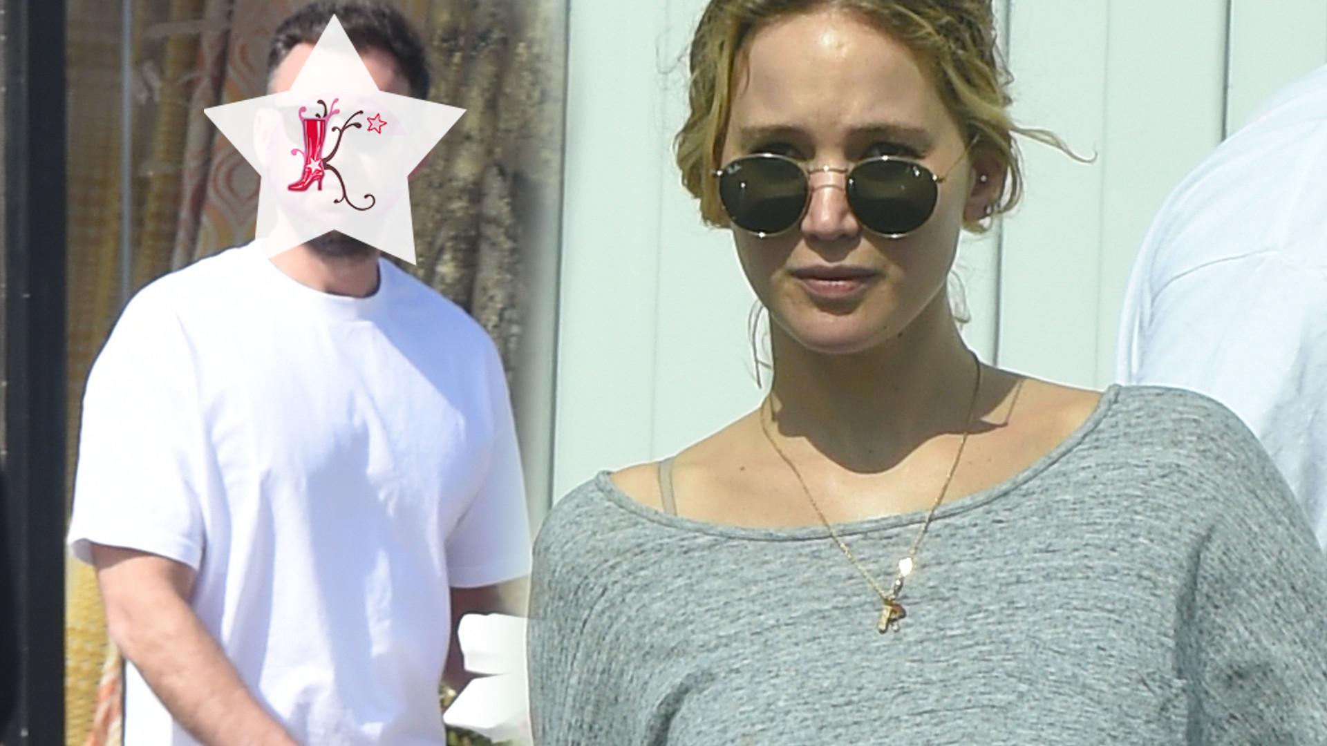 Mamy zdjęcia Jennifer Lawrence  z jej chłopakiem, Cooke Maroneyem: kim on jest?