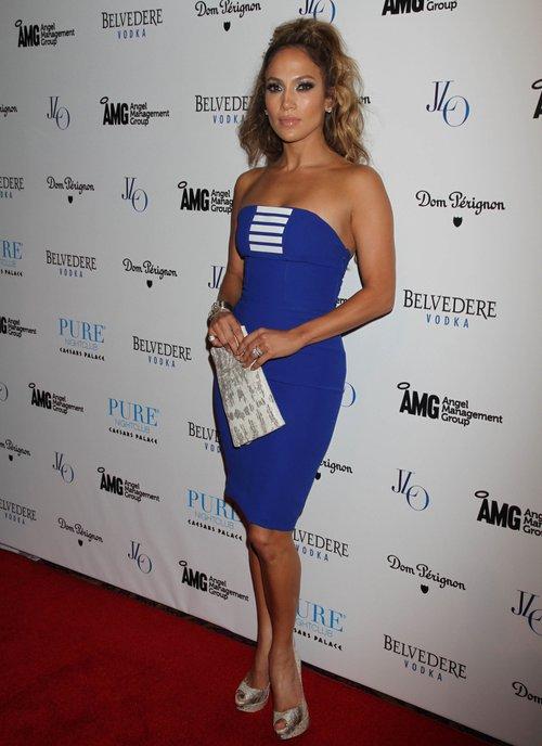 Jennifer Lopez schudła na trasie koncertowej? (FOTO)