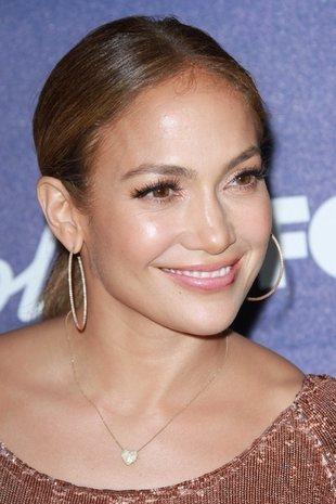 Dziewczęca Jennifer Lopez (FOTO)