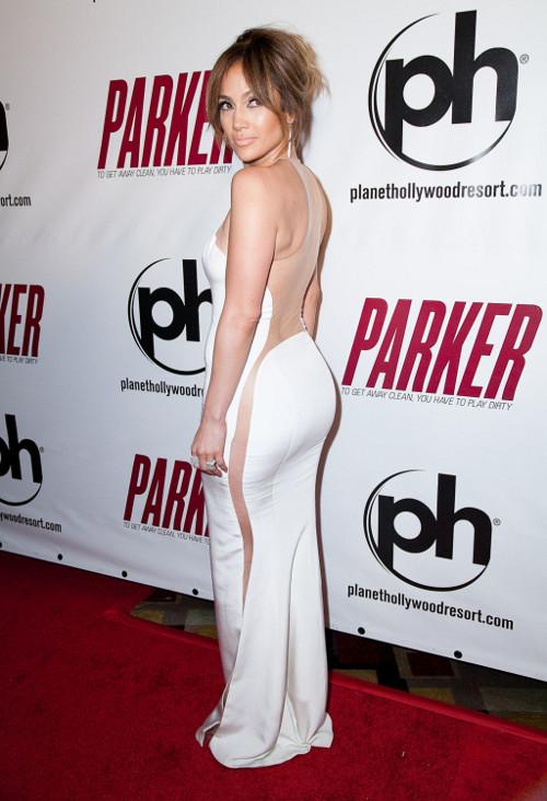 Jennifer Lopez cierpia�a na depresj� (FOTO)