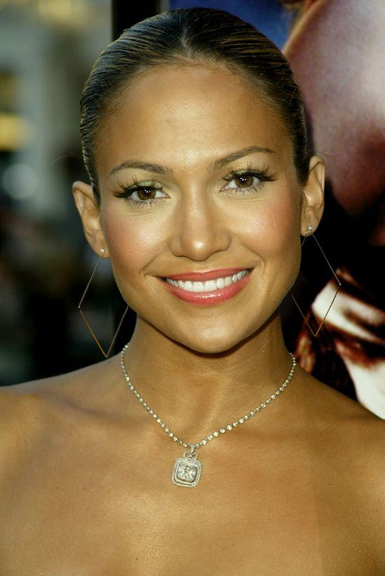 Jennifer Lopez: Nigdy nie mia�am operacji plastycznej!