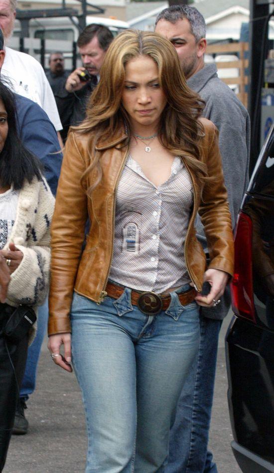 Jennifer Lopez: Nigdy nie miałam operacji plastycznej!