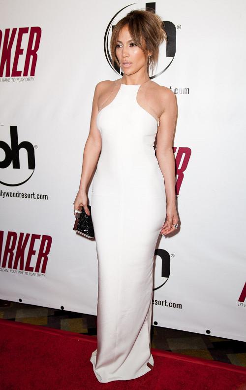 Jennifer Lopez cierpiała na depresję (FOTO)
