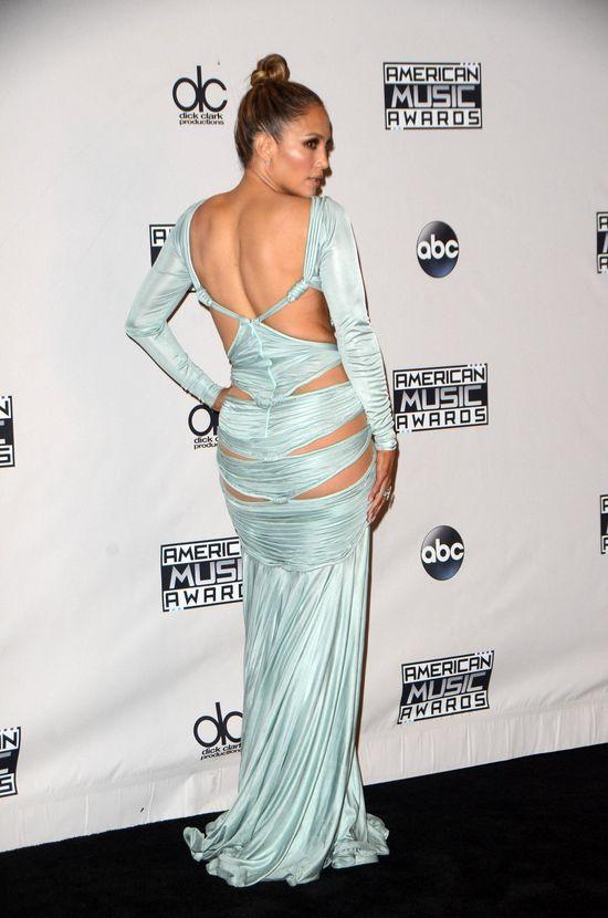 Jennifer Lopez prze�ywa kryzys wieku �redniego? (FOTO)