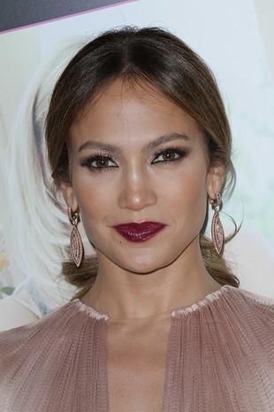 Jennifer Lopez wybrała kreację jak na Oskary (FOTO)
