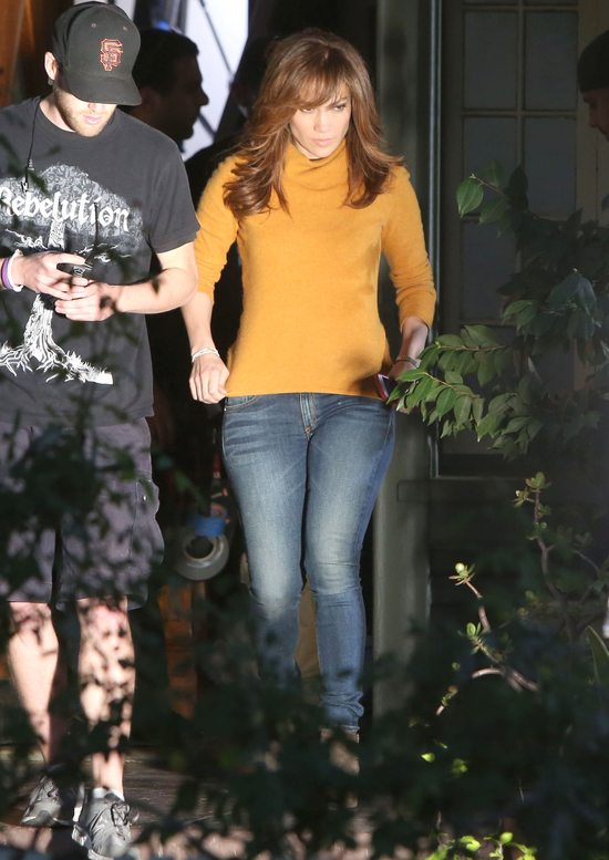 Jennifer Lopez porzuciła wizerunek seksbomby?
