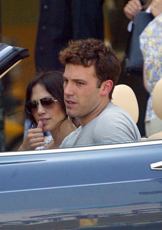Między Jennifer i Benem na nowo zaiskrzyło? (FOTO)