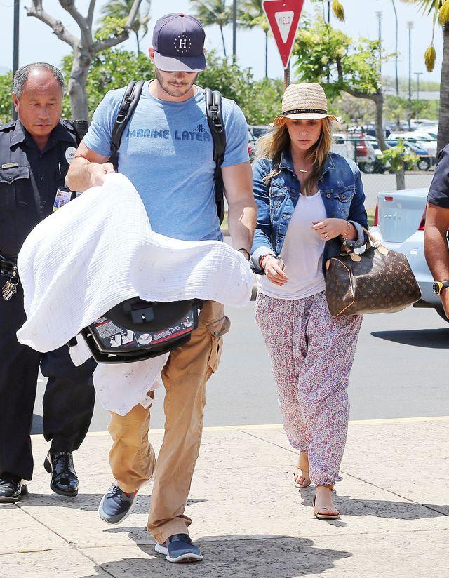 W Jennifer Love Hewitt obudziła się lwica (FOTO)