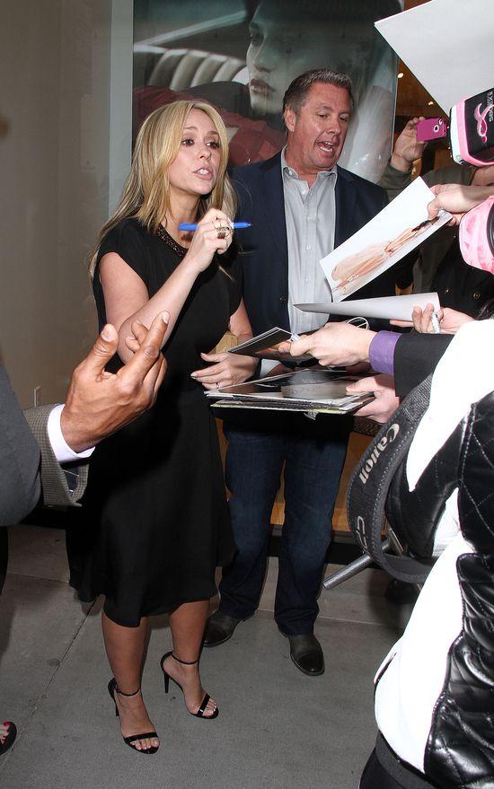 Jennifer Love-Hewitt została blondynką (FOTO)