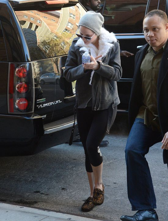Jennifer Lawrence drastycznie schudła (FOTO)