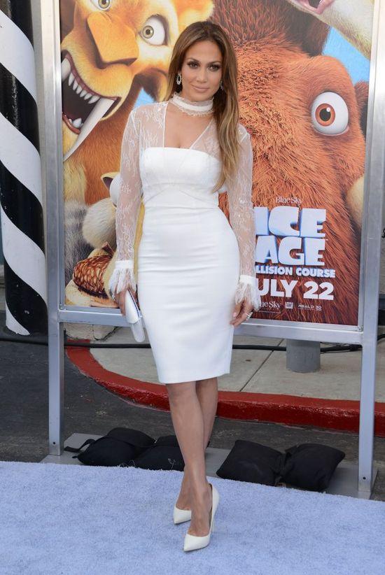 Jennifer Lopez jest w ciąży!