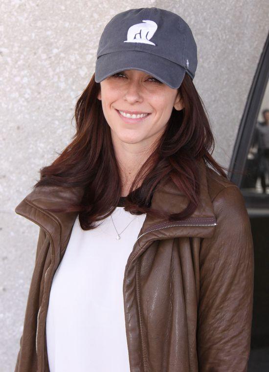 Jennifer Love Hewitt jest w ciąży!