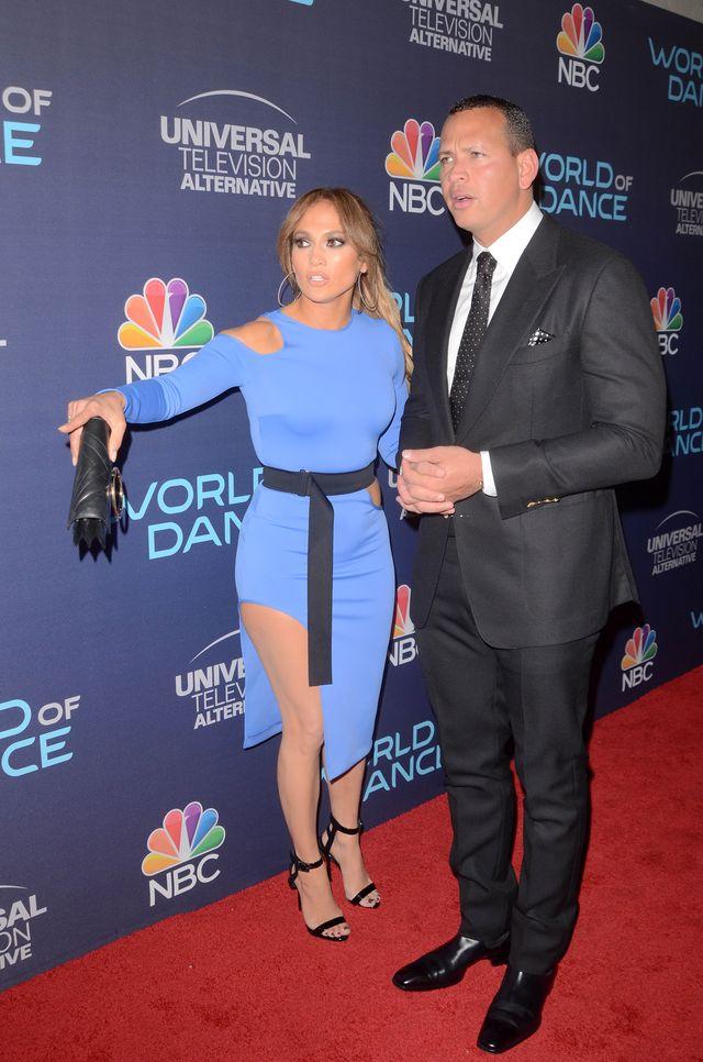 Jennifer Lopez i Alex Rodriguez zdradzają GORĄCE szczegóły pierwszej randki