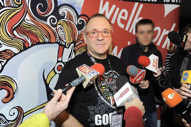 Ile zarabia Jurek Owsiak?