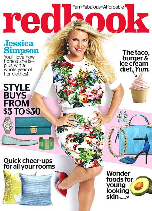 Jessica Simpson o narzeczonym: Nago wygląda niesamowicie!