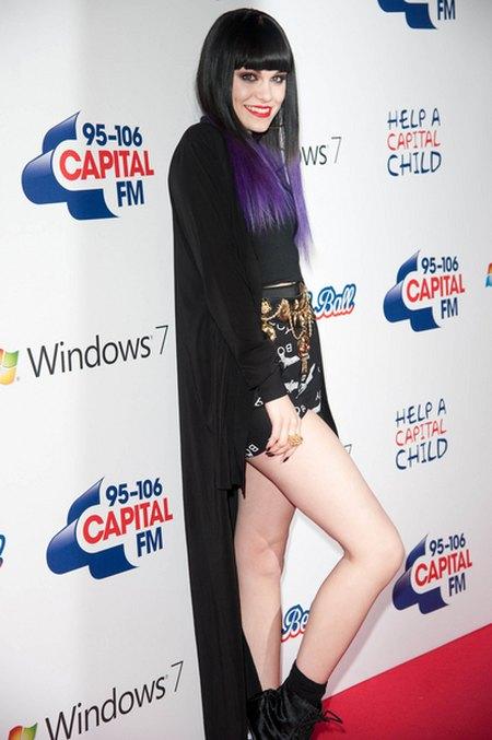 Jessie J: Nie jestem lesbijką!