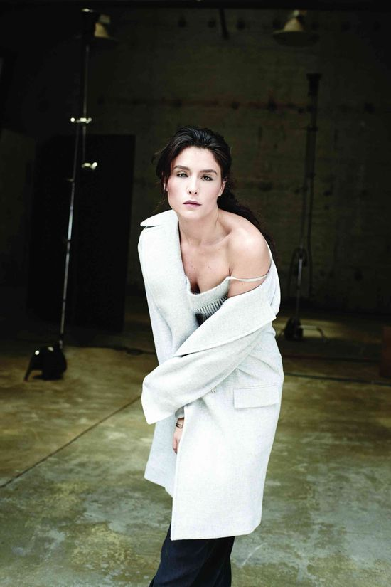 Jessie Ware pojawi si� na scenie Must Be The Music!