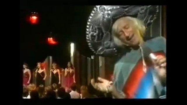 Seksafera wokół nieżyjącego Jimmy'ego Savile'a