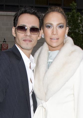 Jennifer Lopez: Żadnych nianiek!