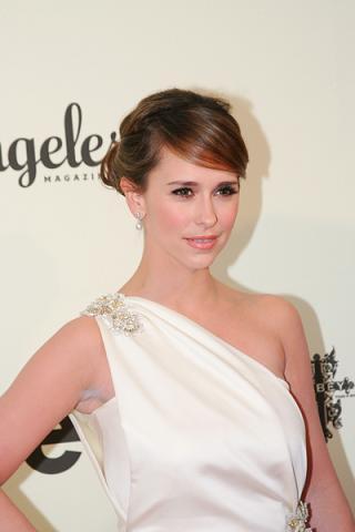 Jennifer Love Hewitt nie chce być spoconą panną młodą