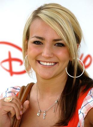 Jamie Lynn Spears wybrała imię dla córeczki