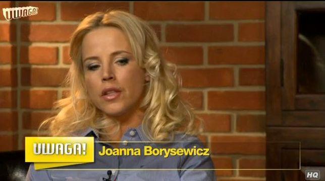 joanna borysewicz