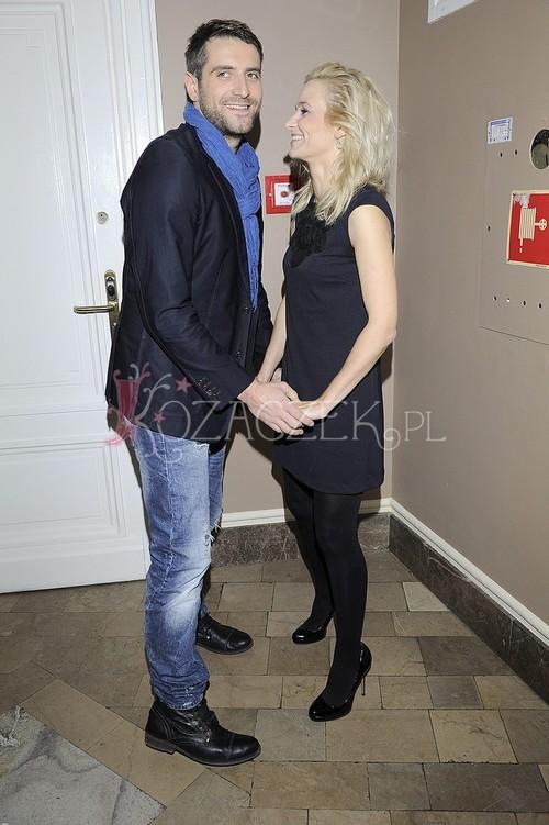 Joanna Koroniewska i Maciej Dowbor znowu RAZEM?