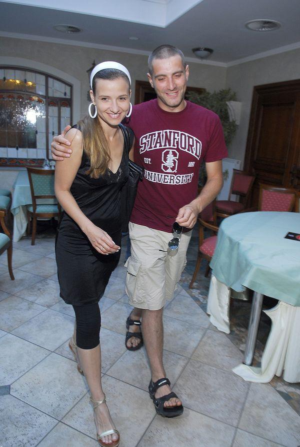 Joanna Koroniewska i Maciej Dowbor pobrali się!
