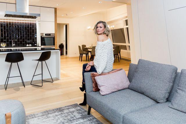 Zobaczcie luksusowy apartament Joanny Krupy (ZDJĘCIA)