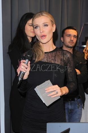 Joanna Krupa napisała petycję w sprawie futer Kim Kardashian