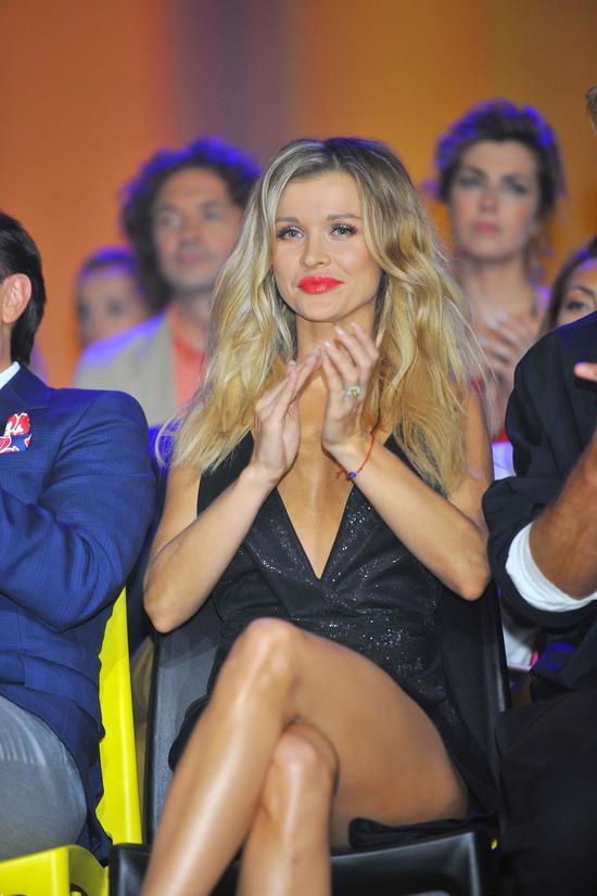 Joanna Krupa powiedziała Cosmopolitan o swojej ulubionej pozycji w seksie