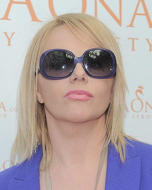 Joanna Kurowska odmłodniała o jakieś 10 lat (FOTO)