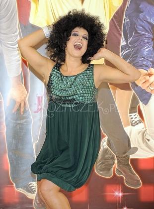 Joanna Liszowska wystąpi w Tylko taniec