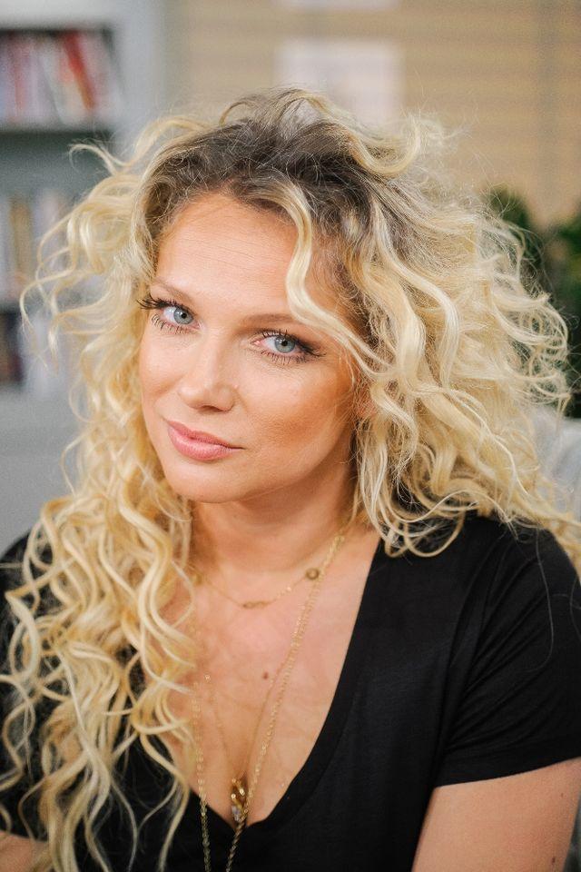 Joanna Liszowska opowiada, jak zarabiała pierwsze pieniądze (ZDJĘCIA+VIDEO)