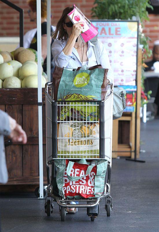Jodie Foster bez makijażu (FOTO)