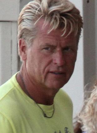 Poznajcie prawdopodobnego kochanka Joe Simpsona (FOTO)