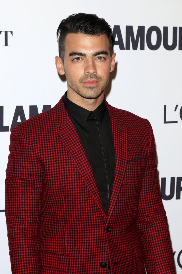 """Joe Jonas i gwiazda """"Gry o tron"""" zaręczyli się!"""