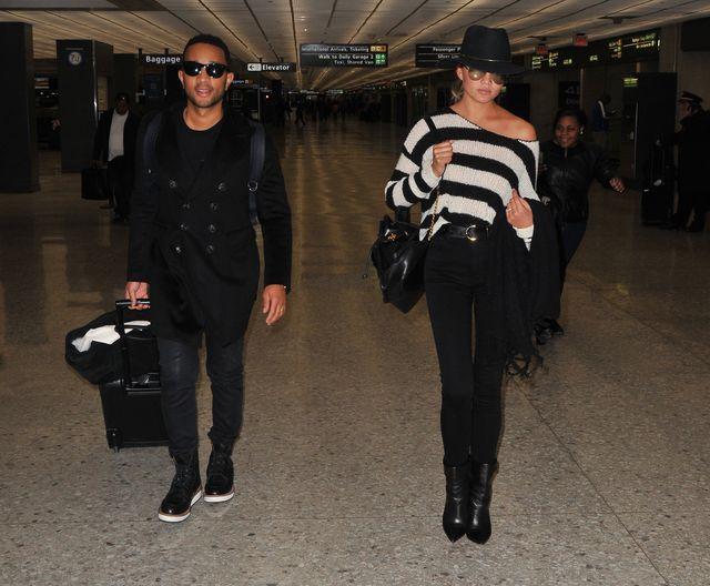 Chrissy Teigen i John Legend rozwodzą się? Jest komentarz modelki!
