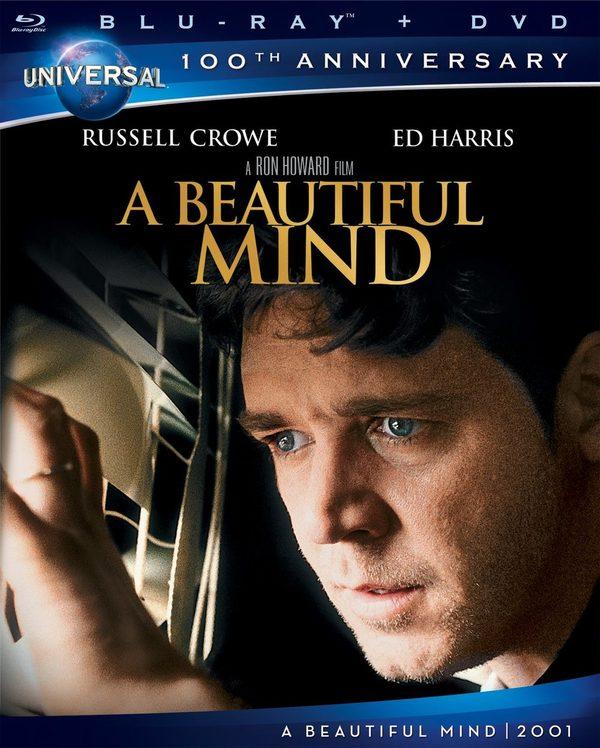 Nie żyje John Nash, inspiracja filmu Piękny umysł