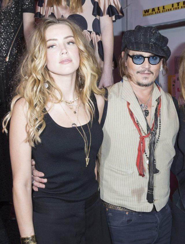 Amber Heard zdradziła drastyczne szczegóły AWANTUR Deppa