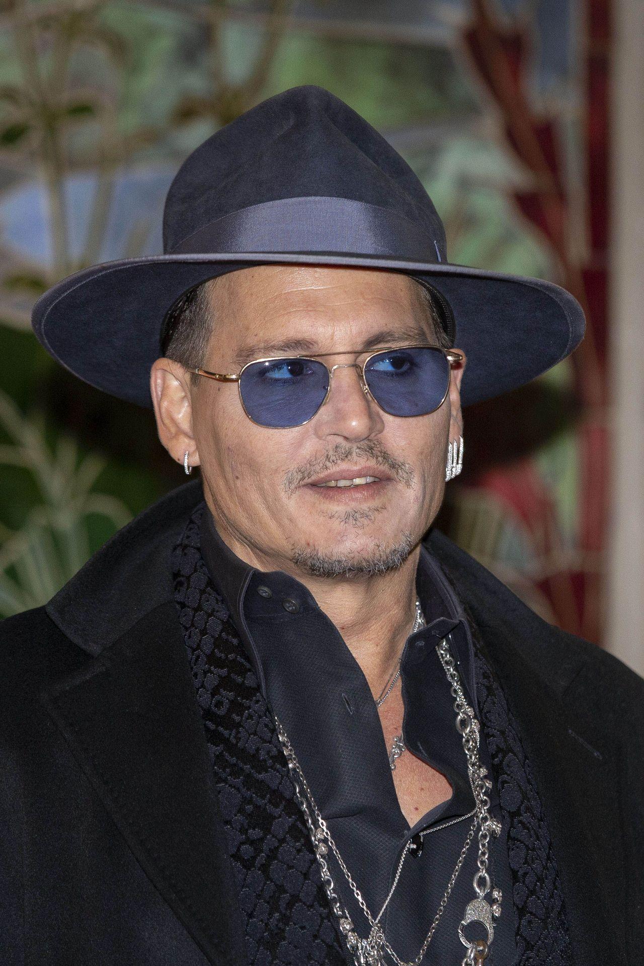 Johnny Depp USUNIĘTY z obsady nowych Piratów z Karaibów