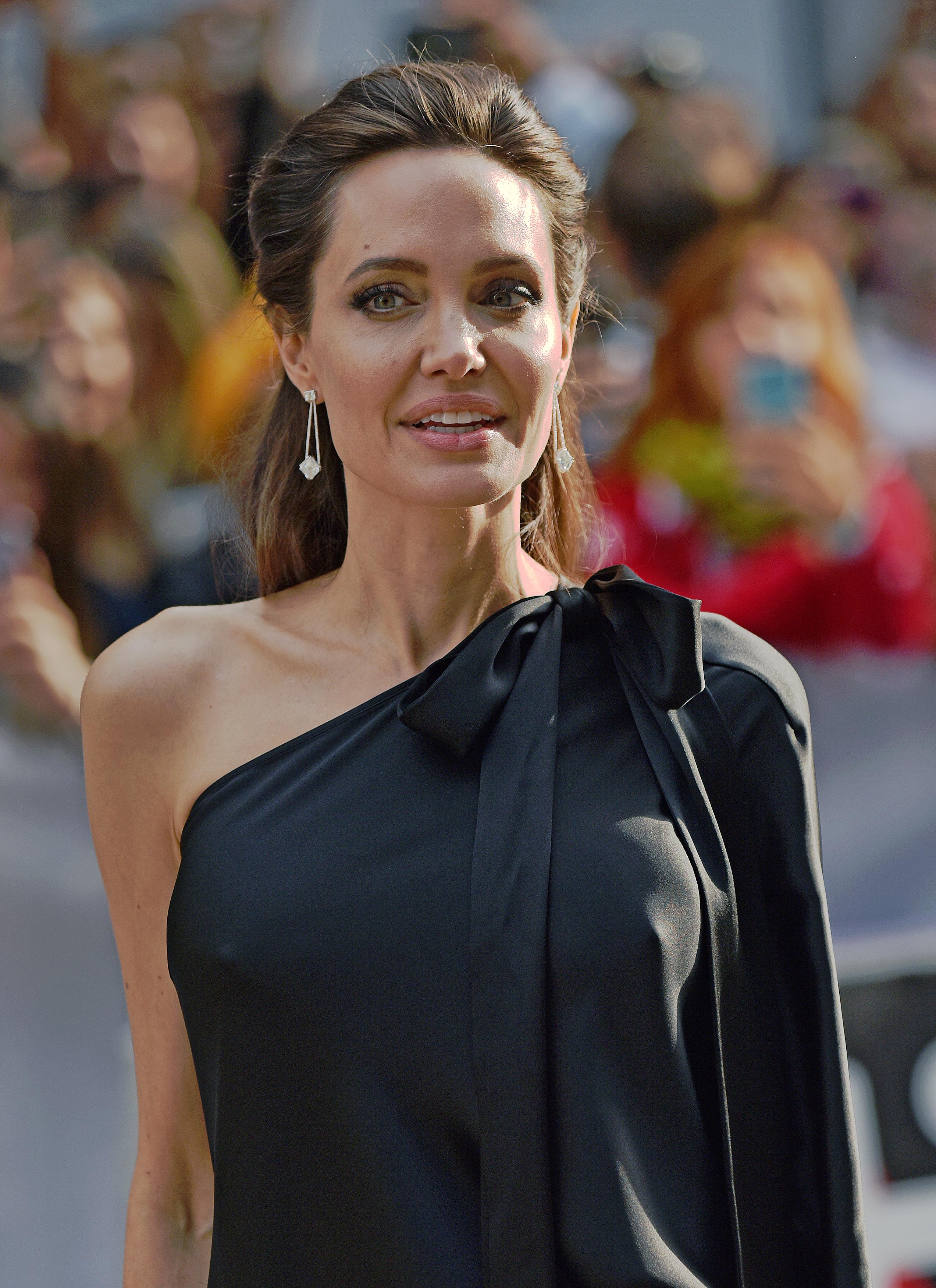 Angelina Jolie ZAKOCHANA! Jej wybranek jest bardzo bogaty