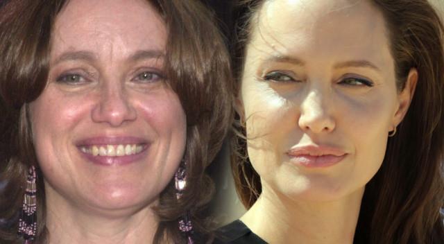 Angelina Jolie wspomina swoją mamę